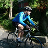 2009 Cycling : Compilation of pictures of me from rides in 2009