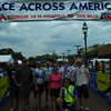 RAAM 2011 : I am on the crew for Team Strategic Global Advisors in the Race Across America 2011.
