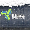 Carshare in Winter : 