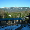 White Mountains : Adventure in the White Mountains! Stayed at the Joe Dodge Lodge, Carter Notch Hut, and Lonesome Lake Hut